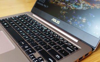 Spesifikasi Laptop untuk Bisnis Online