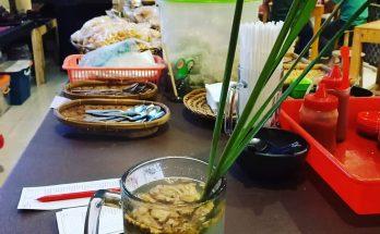 Cafe di Magelang Wedang Angetan