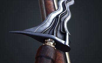 Filosofi Cangkul, Pedang, dan Keris