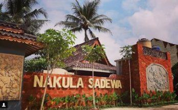 Nakula Sadewa Edupark Tempat Wisata di Magelang