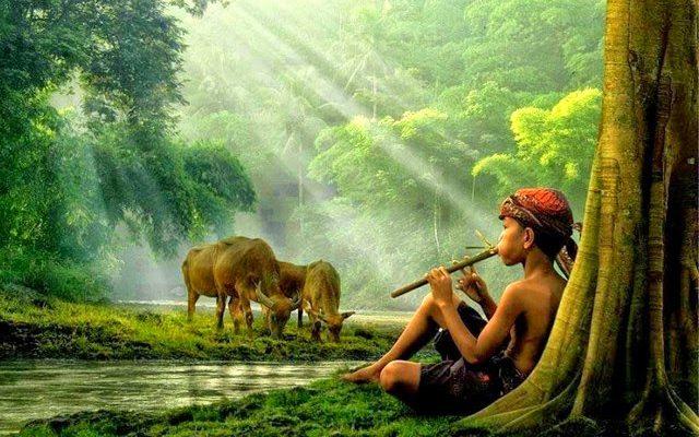 Sejarah dan Makna Lagu Sluku sluku Bathok