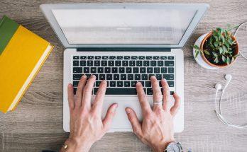 Template Wordpress untuk Personal Blog