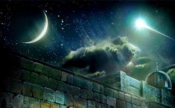 Antara Mauliacd Muhammad dan Maulid Nabi