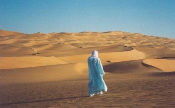 Berlindung dengan 3 Sifat Allah dalam QS An Nas